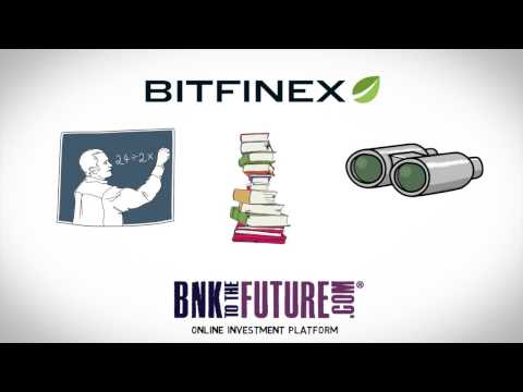 Bitfinex - The Hack Recovery - BnkToTheFuture Case Study