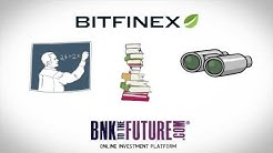 Bitfinex - The Hack Recovery - BnkToTheFuture Case Study