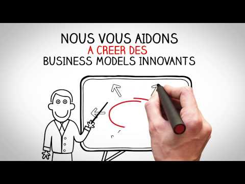 Elton-Pickford - Présentation Business Model Innovation