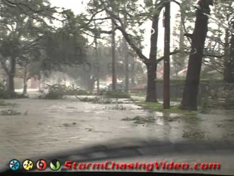 Hurricane Katrina DVD Documentary, from Miami to New Orleans