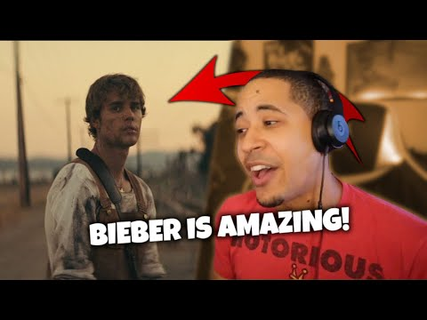 Justin Bieber - Holy ft. Chance The Rapper (REACTION)