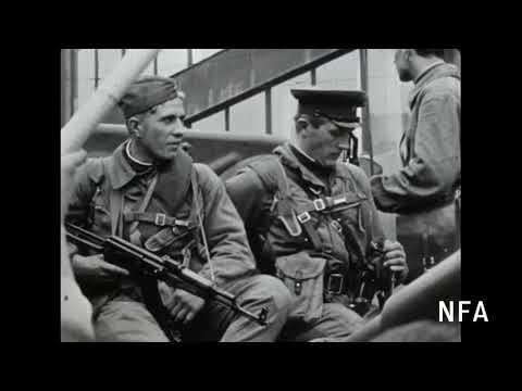 FILM '68: První hodiny okupace (en subtitles)