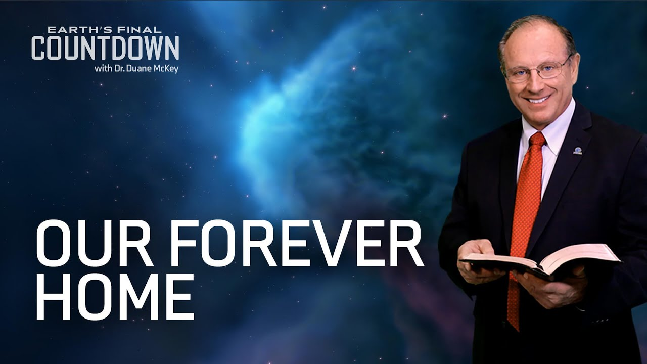 video thumbnail for Heaven: Our Forever Home