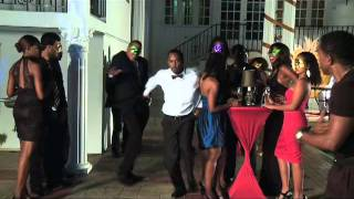 GRAMPS MORGAN - For One Night  [OFFICIAL MUSIC VIDEO]