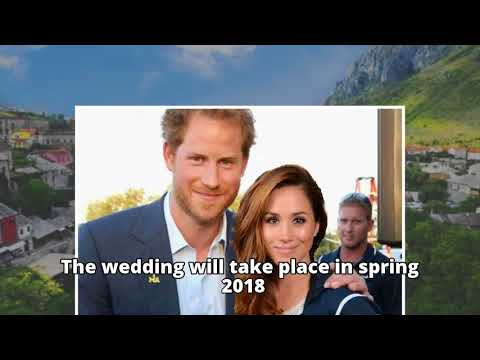 Prince Harry         British monarch proposes to 'Suits' actress Meghan Markle