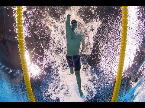 Rio 2016 Paralympic Games | Swimming Day 1