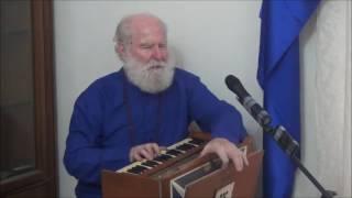 Sunday Satsang with Nayaswami Roma - 26th Mar 2017