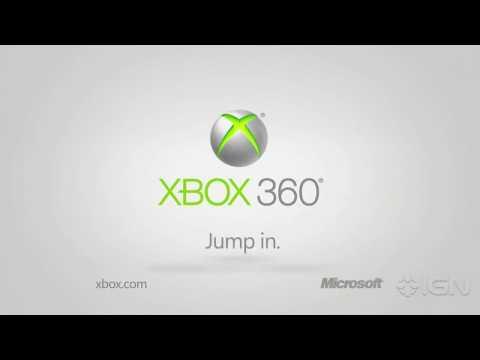 """Gears of War 3 Official """"Power"""" Trailer HD 720p"""