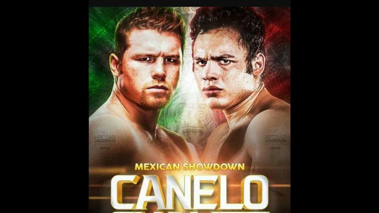 The Real Mexican Holiday: Canelo vs. Chavez Is for More Than Title Gold