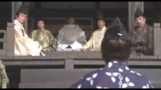 池松壮亮 渡哲也 2005年 (yoritomo)