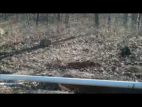 Hook up sewer line rv