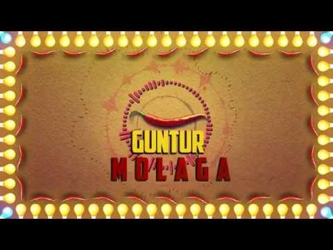 Guntur Molaga - Audio Single | Dakshinamurthy | Hari | Gomathi Sree | Arun Prakash | Lyric Video