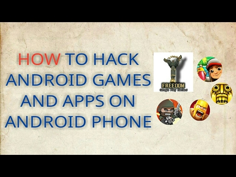 How To Hack Android Games And Hacks Of Play Store