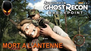 Ghost Recon BREAKPOINT : Mort à l'antenne - MS 32 | Ned