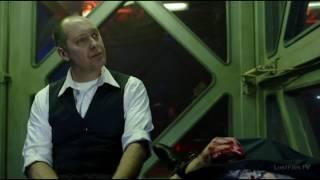 Фрагмент из сериала Черный список