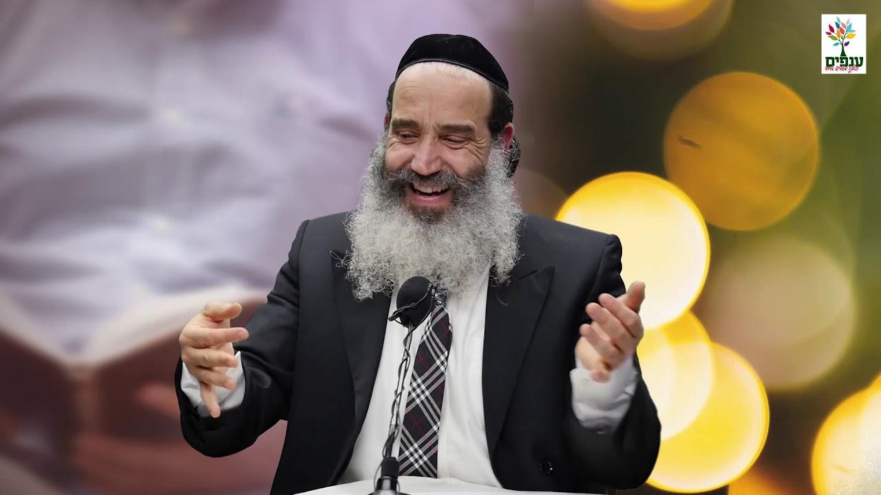 קצר: תשקיעו בעצמכם - הרב יצחק פנגר HD - קטע מדהים!!!