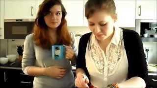 Teatimegirls: Creamy Vanilla Fudge
