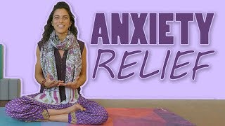 Simple Effective Breathing Technique for Anxiety, Depression & Stress, Prana, Pranyama