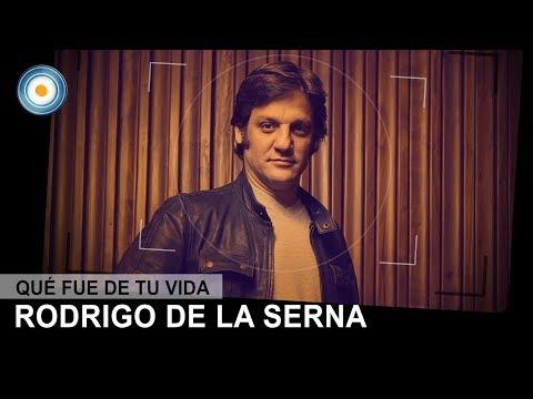 ¿Qué fue de tu vida? Rodrigo De la Serna - 15-04-11 (1 de 4)