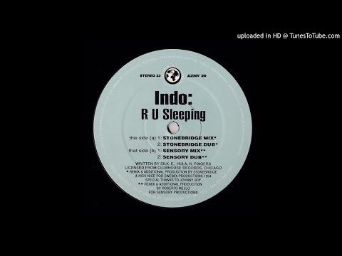 Indo - R U Sleeping (Stonebridge Mix)