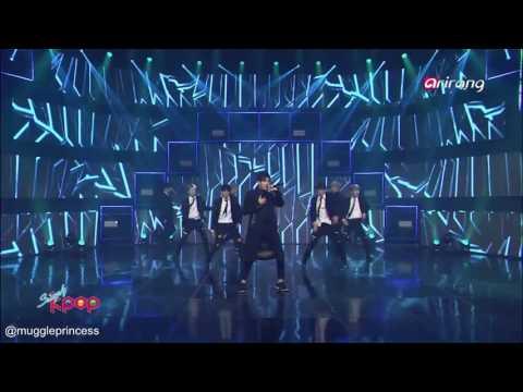 SS301 - LOVE LIKE THIS (ft. HJL & PJM)