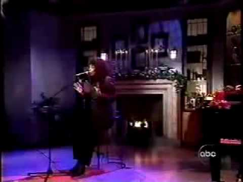 Donna Summer-Christmas Song (Live on TV).mpg