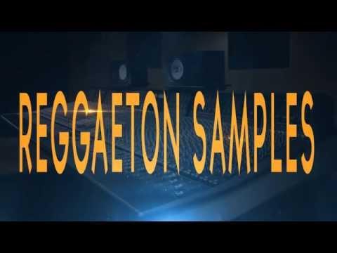 REGGAETON SAMPLE PACKS