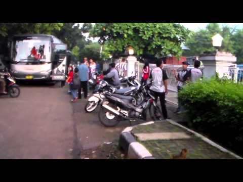 Prsiapan Perjalanan Wisata SDN Mekar Jaya 11 Depok