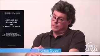Francis Cousin sur les réfugiés et la stratégie du capital : une pensée radicale