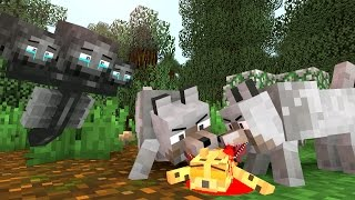 Download Top Life Animations II - Minecraft Animation Mp3 and Videos