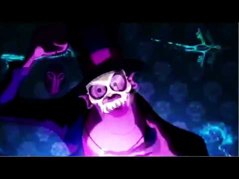 My Little Pony Y Villanos Disney - Esto Es Halloween
