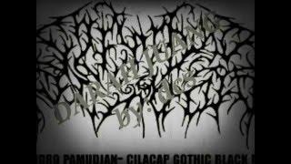 Darah juang 'gothic metal'