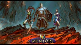 Popular Mentors: Turn Based RPG Strategy  Related to Games