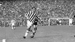 John Charles, The Gentle Giant [Best Goals]