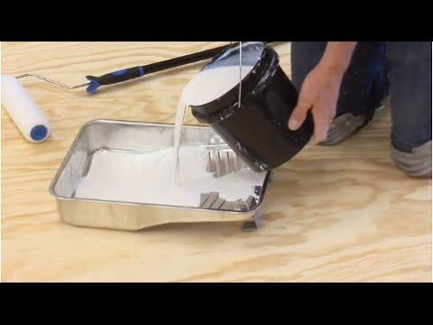 IVC LVT LockSet iGrip Glue Down Installation - Full Video