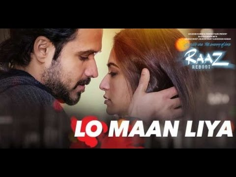 Lo maan liya | official song | emran...