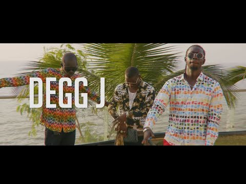 Degg J Force 3 Feat. Sidiki Diabaté - Baby Girl (Clip Officiel)