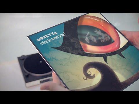 Musetta - Red Star