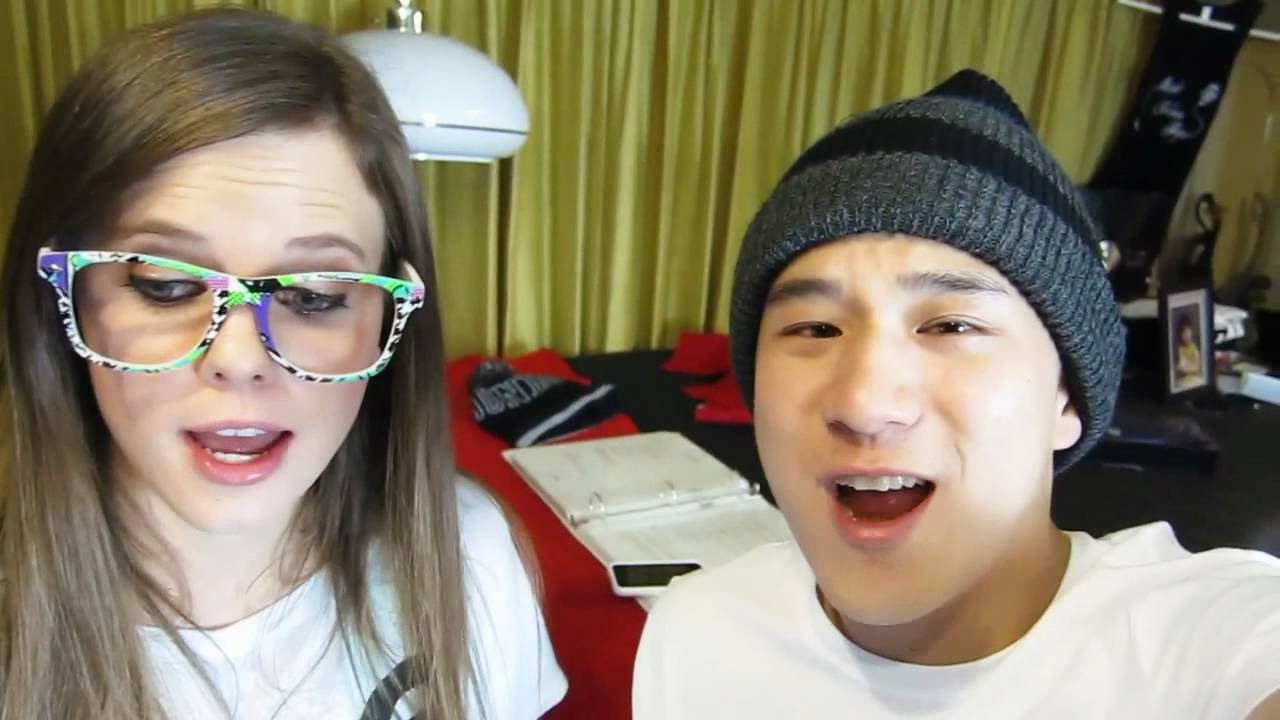 Is Megan Nicole Dating Jason Chen