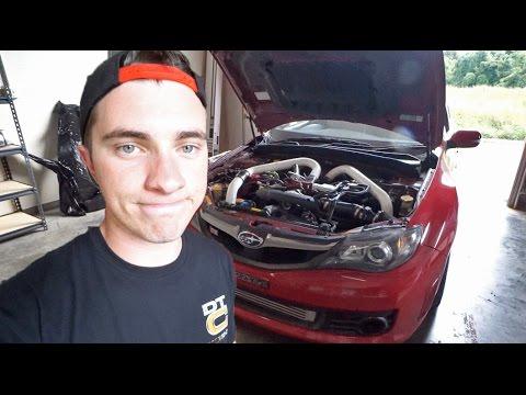 Did I Blow My Motor AGAIN?! - 동영상