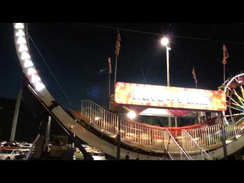 Cherokee County Georgia Fair 2014 #2