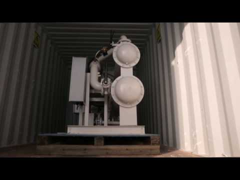 MB Bioproducts Business Destination - Triple Green Energy