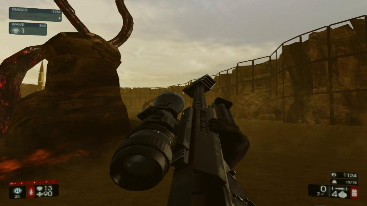 Killing Floor 2 Berserker Fully Upgraded Static Strikers Summer Beta 2018 Youtube