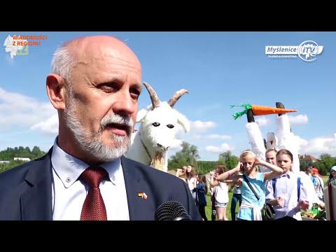 Wiadomości z regionu Myślenice iTV – 02.06.2017