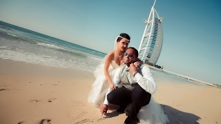 Wedding @ Burj Al Arab - 14 February2014