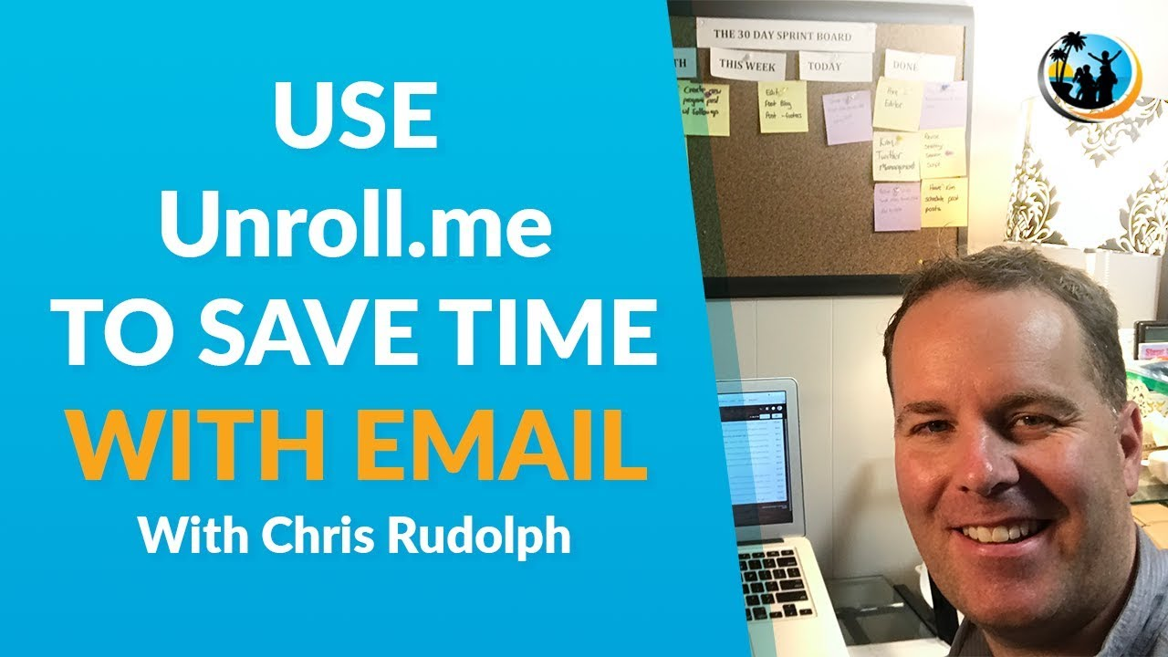 How To Use Unroll me To Set Yourself Free from Email - Freedom