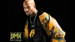 DMX - Wrong or Right (I'm Tired) feat. BZR Royale