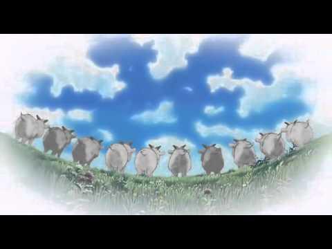 Arashi no yoru ni ger sub ^-^