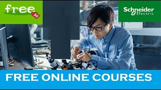 Free Schneider Electric: Electrical and Automation Training