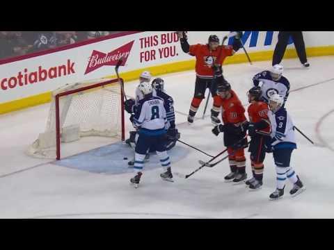 Anaheim Ducks vs Winnipeg Jets – March 30, 2017 | Game Highlights | NHL 2016/17